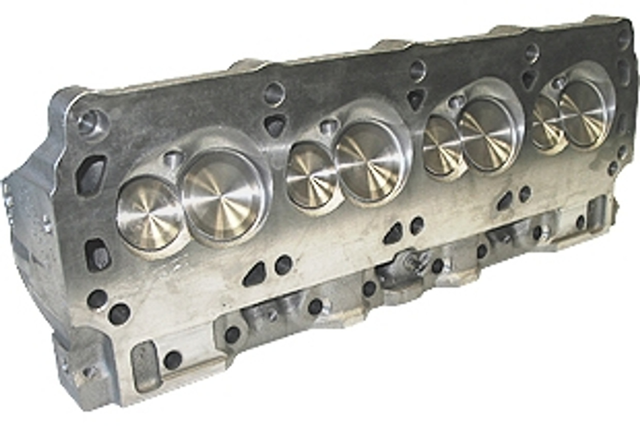 WINDSOR JR. Small Block Ford Iron Heads