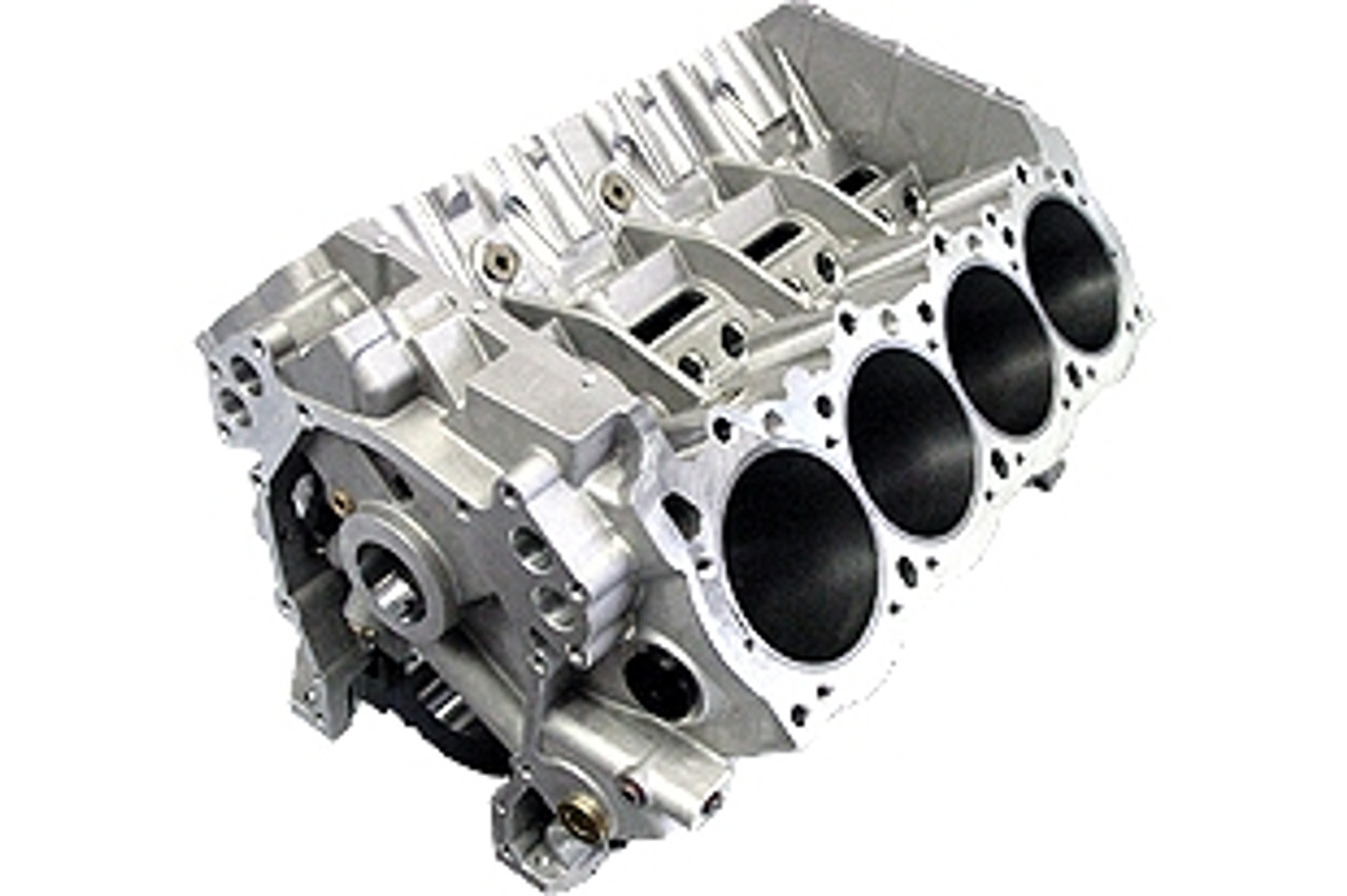 Bill Mitchell Products BMP 088510 - Aluminum Engine Block Hemi Block 10 720  Deck, 4 240 Bore, Billet Caps (CLICK HERE/MORE INFO)
