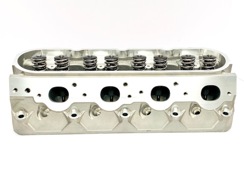 BMP LS1 aluminum Cylinder head Assembled (Exhaust view)