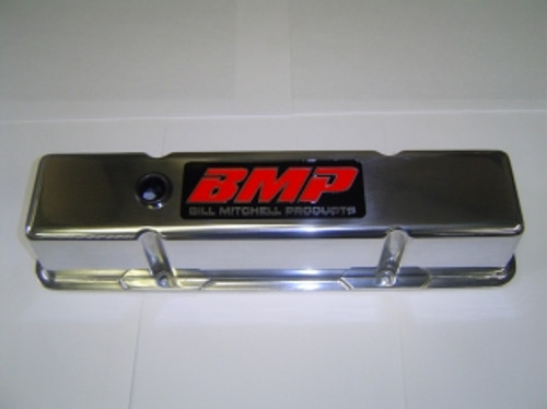 Small Block Chevy BMP Valve Covers
