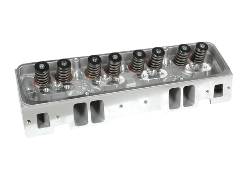 Cylinder Heads → - CHEVROLET SMALL BLOCK - Page 1 - Bill Mitchell