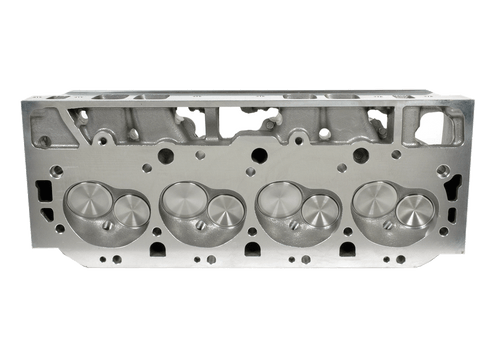 "Dart 19300136 Cylinder Heads Aluminum Big Block Chevy Pro1 345cc 2.300"" x 1.880"" ,  Assembly w/ 1.625"" Dual Springs for Solid Roller Cam (CLICK HERE/MORE INFO)"