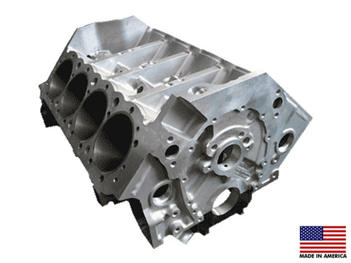 BMP Small Block Chevrolet Aluminum Engine Blocks