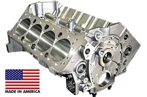 Bill Mitchell Products - BMP - High Performance Engine Parts