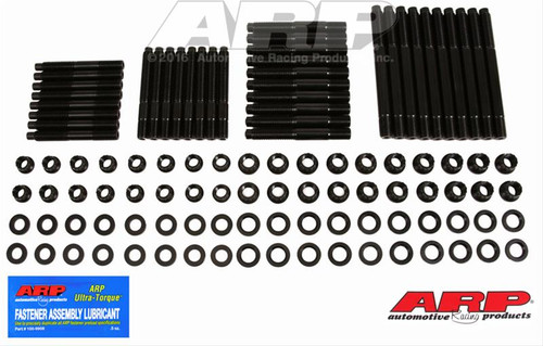 ARP Stud Kit 10 degree World Products Manowar