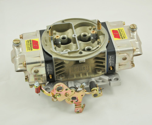 AED 650HO - 650CFM Blue Printed HO-Series Carburetor Std Booster Gas