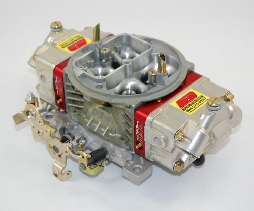 AED 750HOM - 750CFM Blue Printed Modified Series Carburetor Std Booster Gas