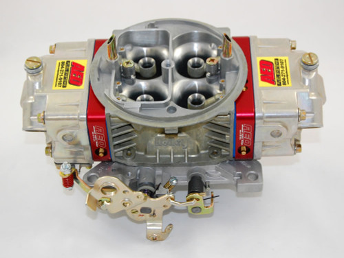 AED 850HOM - 850CFM Blue Printed Modified Series Carburetor Std Booster Gas