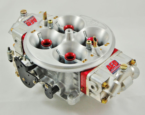 AED 1050HOM - 1050CFM Blue Printed Modified Series Carburetor Std Booster Gas