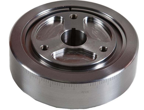 Romac 0205 - Harmonic Balancer Chevrolet Small Block 6.200 External (CLICK HERE/MORE INFO)