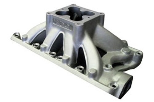 High Performance Intake Manifolds - Bill Mitchell Products