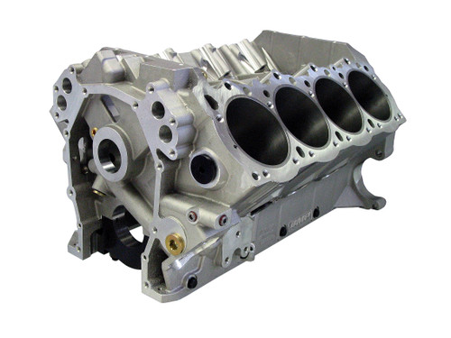 Bill Mitchell Products BMP Hemi Aluminum Block