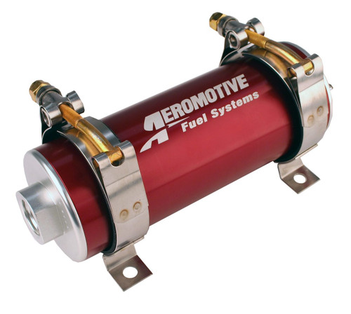 Aeromotive A750 Electric Fuel Pump Red #11106