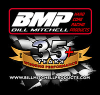 Bill Mitchell Products BMP Launches New Website!