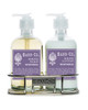 Wisteria Hand & Body Caddy Set
