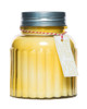 Lemon Verbena Apothecary Jar Candle