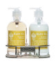 Lemon Verbena Hand & Body Caddy Set