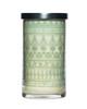 Egyptian Jasmine Screen Print Candle