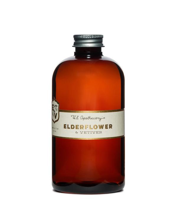 Elderflower & Vetiver Diffuser Oil Refill