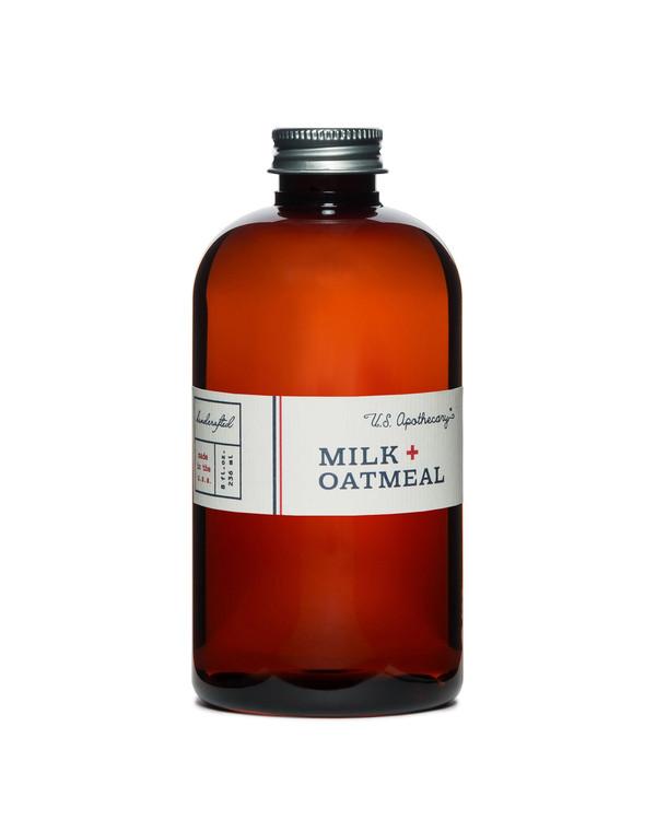 Milk + Oatmeal Diffuser Oil Refill