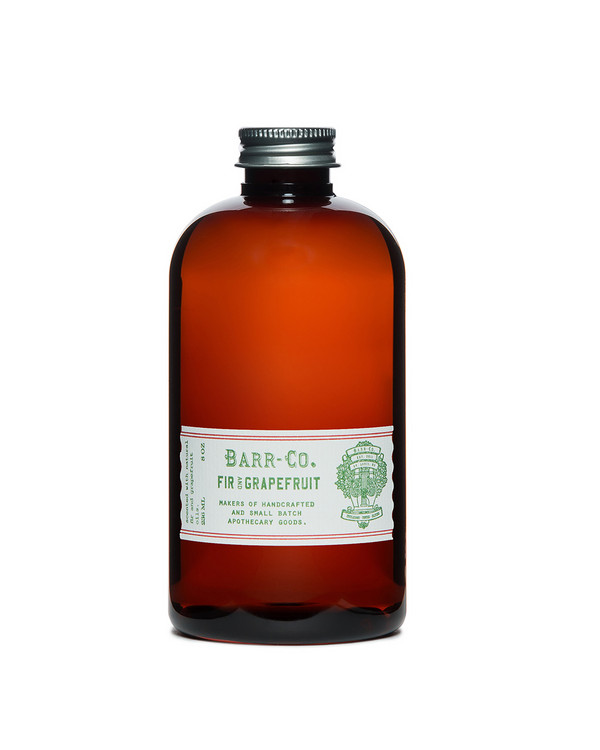 Fir & Grapefruit Diffuser Oil Refill