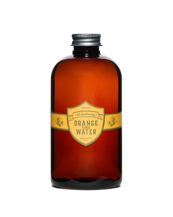 Orange Water Diffuser Oil Refill