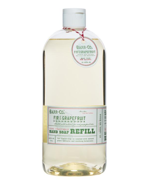 Fir & Grapefruit Hand Soap Refill