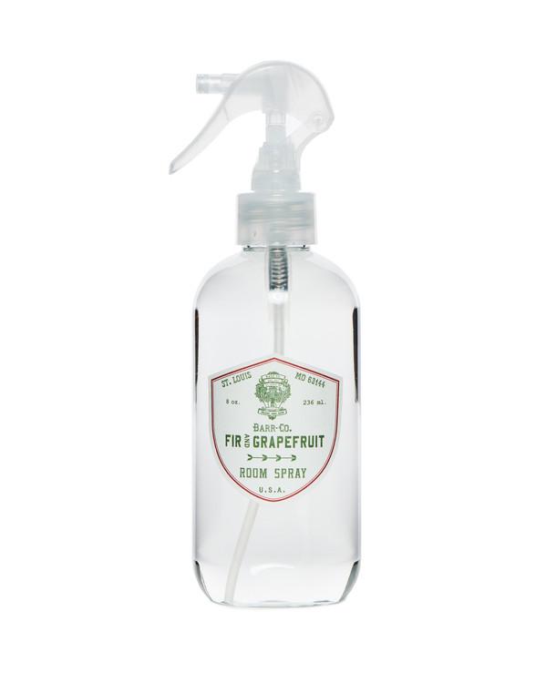 Fir & Grapefruit Room Spray
