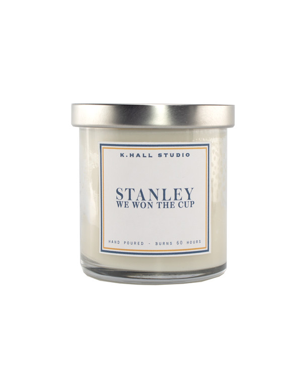 Limited Edition Stanley Candle