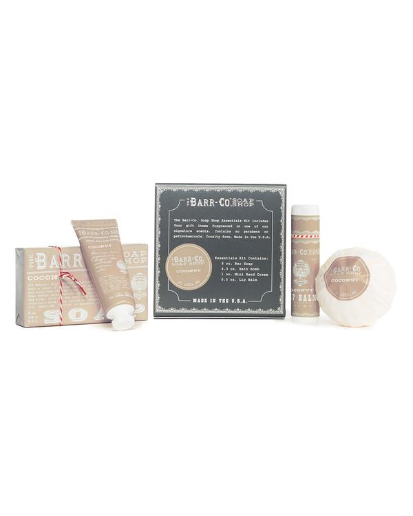 Coconut Essentials Kit