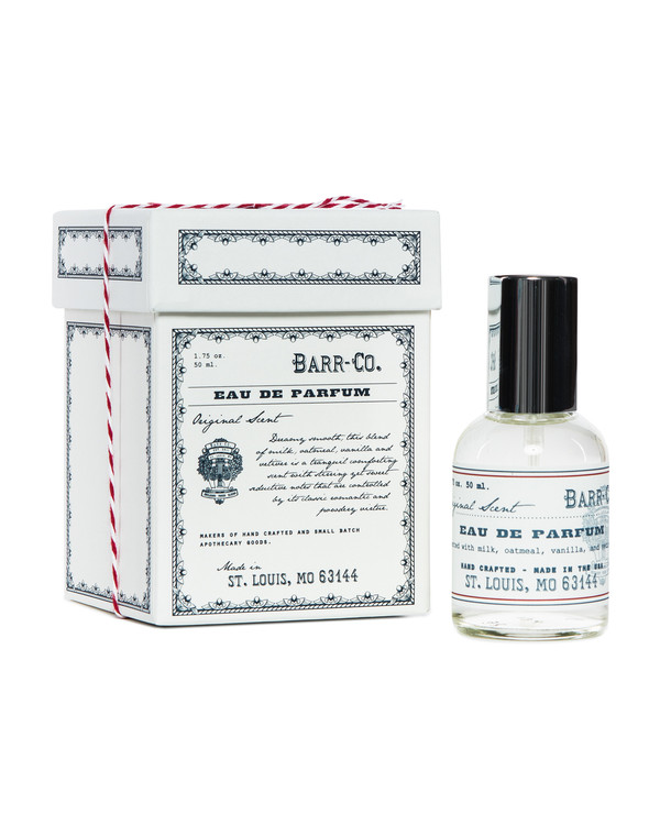 Original Scent Eau de Parfum