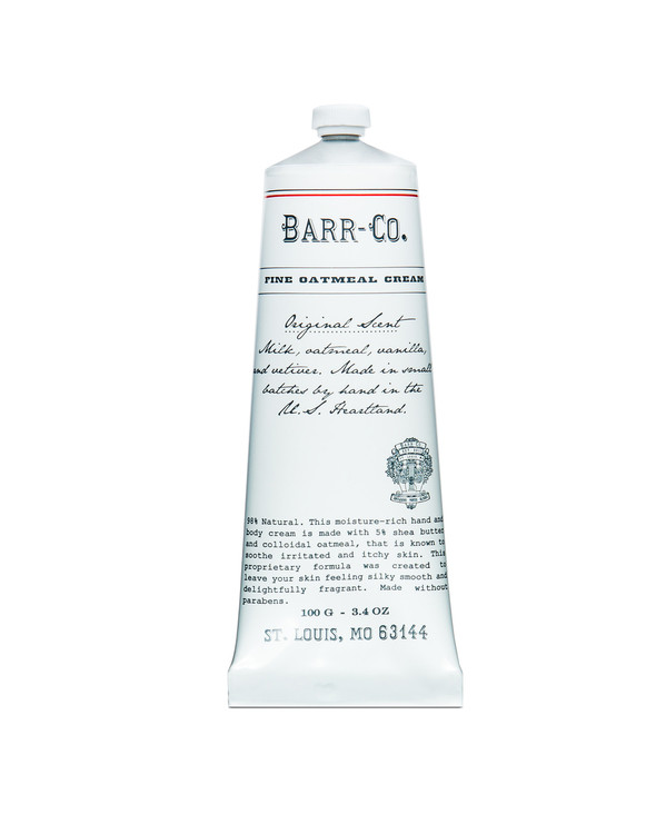 Original Scent Hand and Body Cream