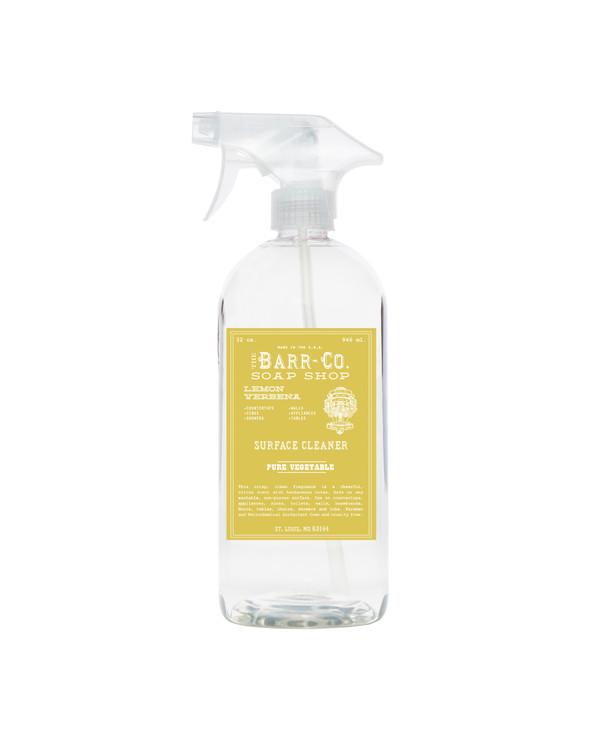 Lemon Verbena Surface Cleaner