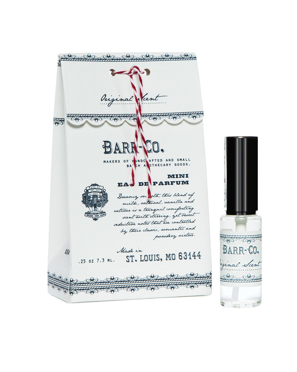 Original Scent Mini Perfume