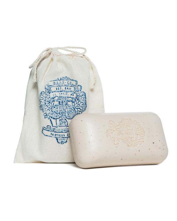 Original Scent Oatmeal Saddle Soap