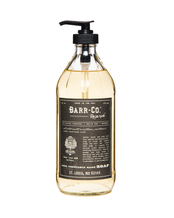 Reserve Liquid Hand Soap