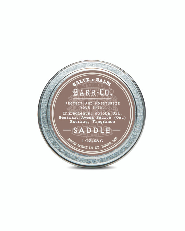 Saddle Hand Salve