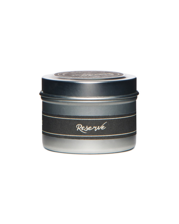 Reserve Travel Candle
