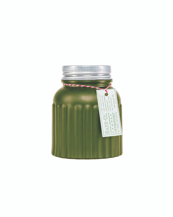Fir & Grapefruit Limited Edition Apothecary Jar Candle