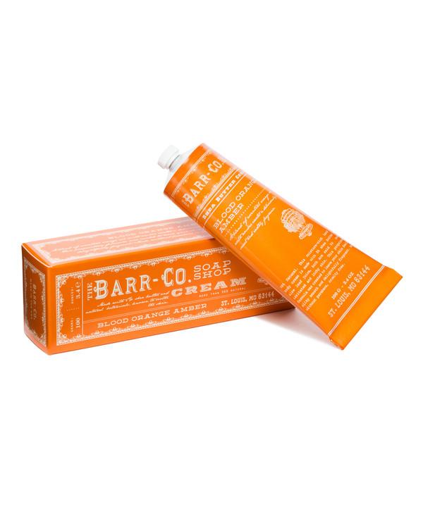 Blood Orange Amber Hand & Body Cream