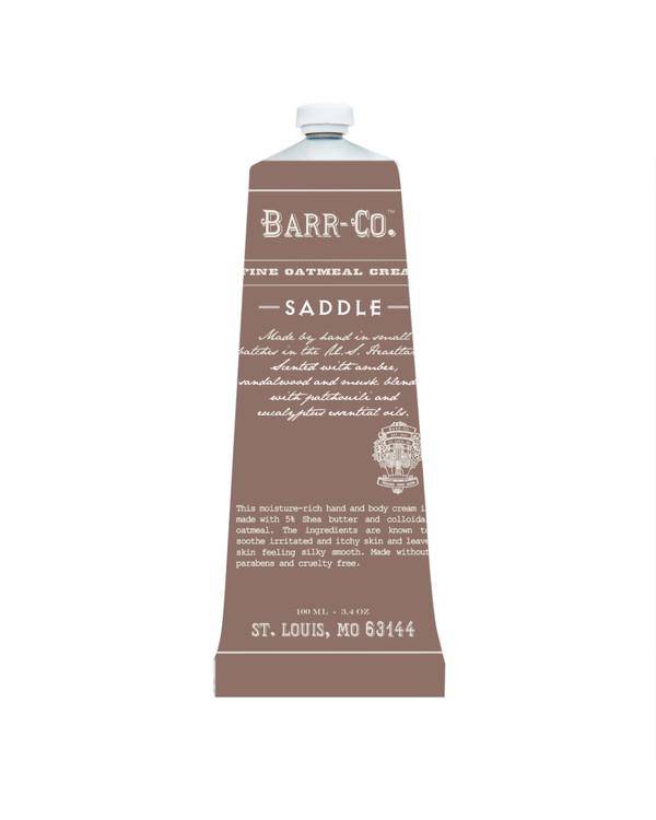 Saddle Hand & Body Cream