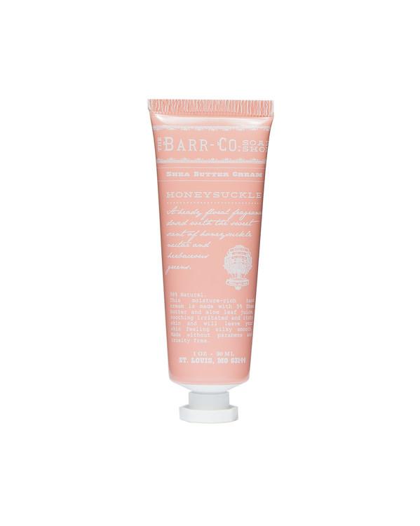 Honeysuckle Mini Hand Cream