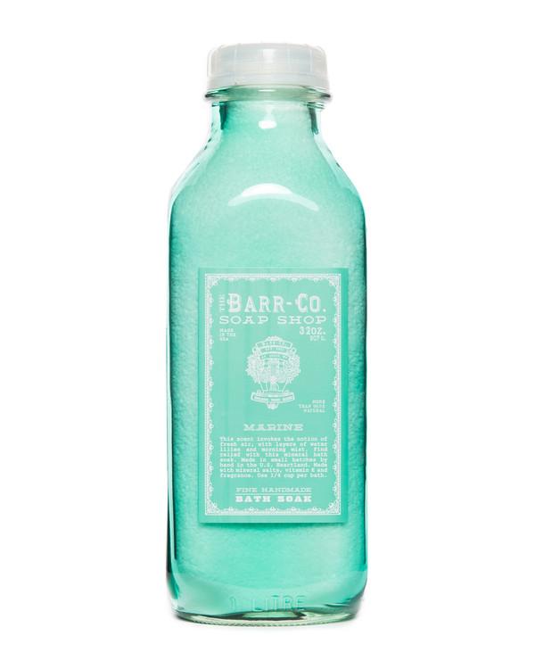 Marine Bath Soak Salt
