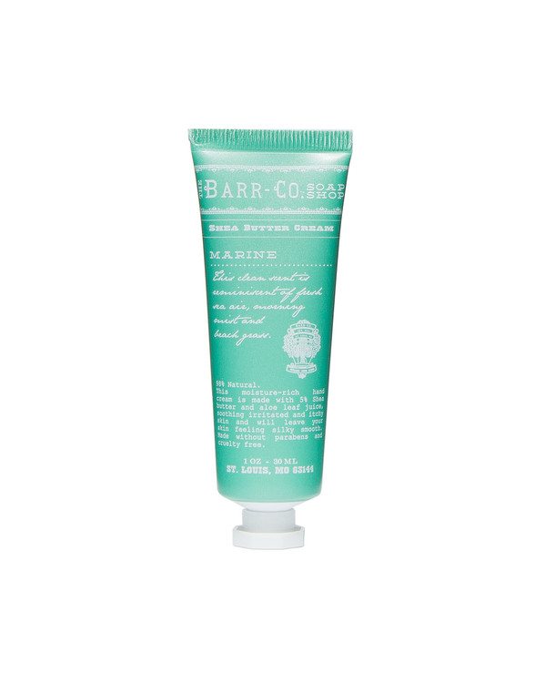 Marine Mini Hand Cream