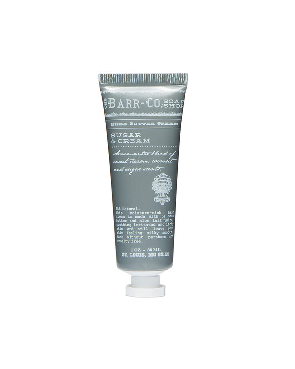 Sugar & Cream Mini Hand Cream
