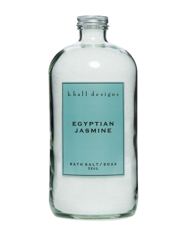 Egyptian Jasmine Bath Soak Salt