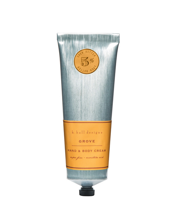 Grove Hand and Body Cream