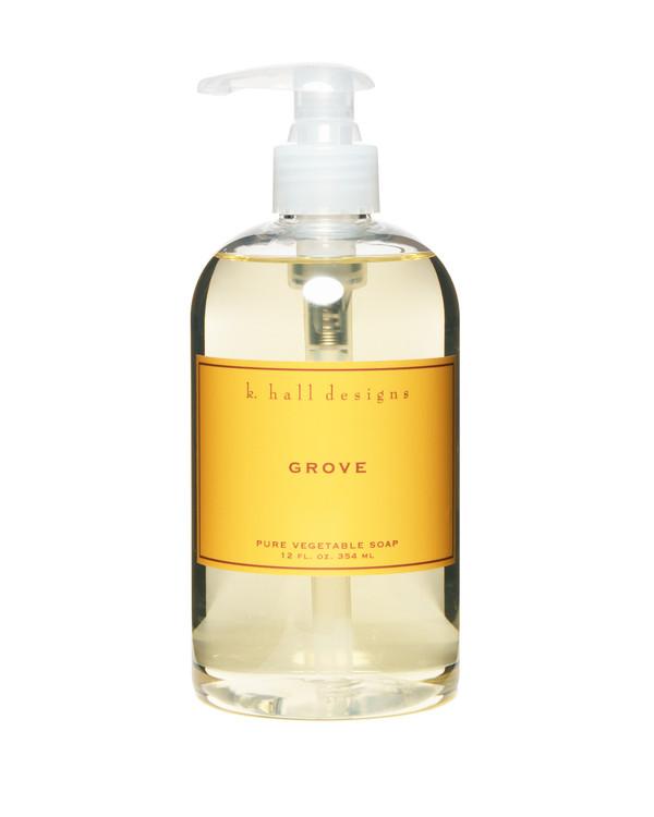 Grove Liquid Hand Soap