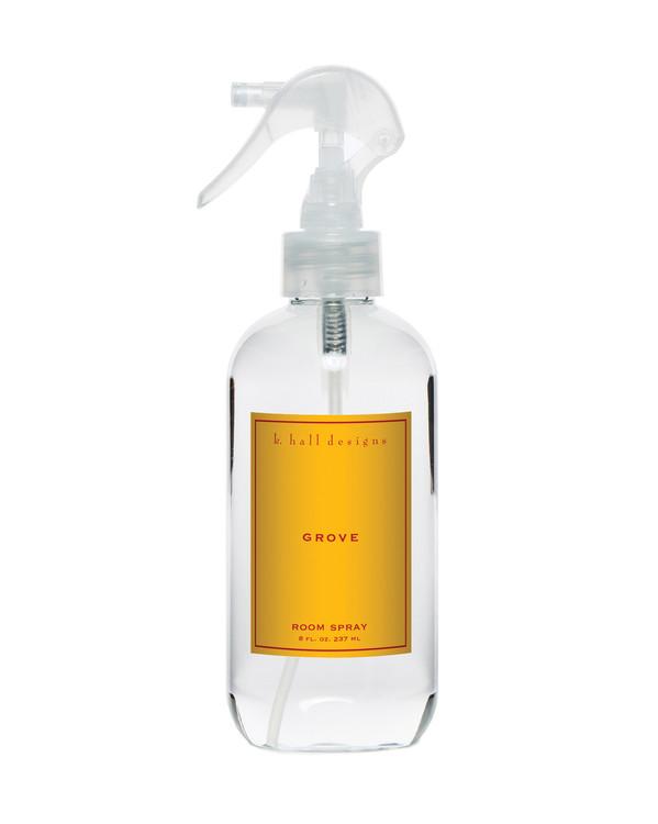 Grove Room Spray