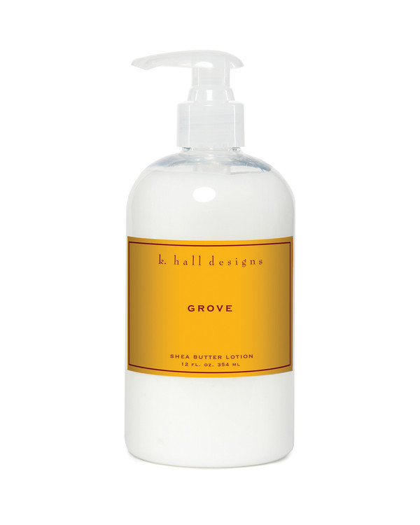 Grove Shea Butter Lotion